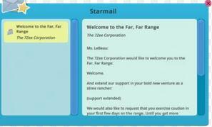 7. StarMail