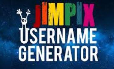 3. Jimpix Username Generator