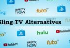 9 Best Sling TV Alternatives