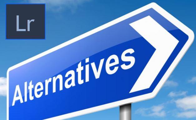 Lightroom Alternatives