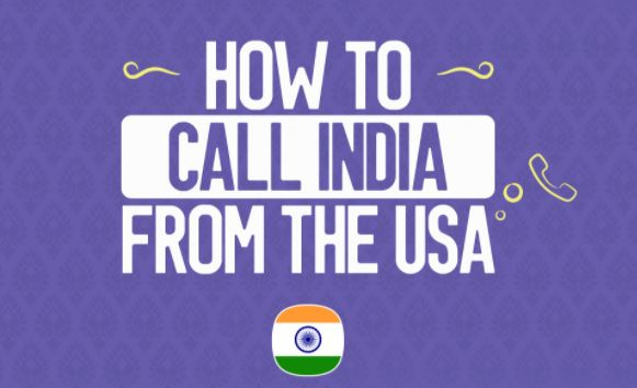 What is the Cheapest Way to Call India from the USA..